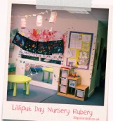 Day-Nursery-in-Birmingham-Rubery-Rainbow-Room