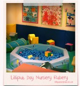 Day-Nursery-in-Birmingham-Rubery-Soft-Play-Area