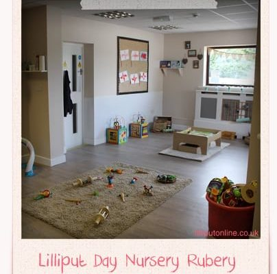 Lilliput-Rubery-Day-Nursery-Birmingham-Baby Room (10)