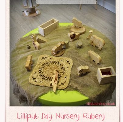 Lilliput-Rubery-Day-Nursery-Birmingham-Baby Room (5)
