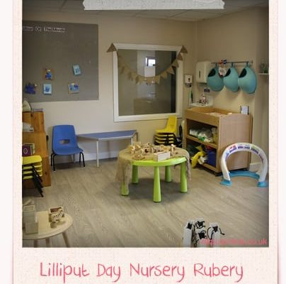 Lilliput-Rubery-Day-Nursery-Birmingham-Baby Room (6)