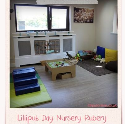 Lilliput-Rubery-Day-Nursery-Birmingham-Baby Room (7)