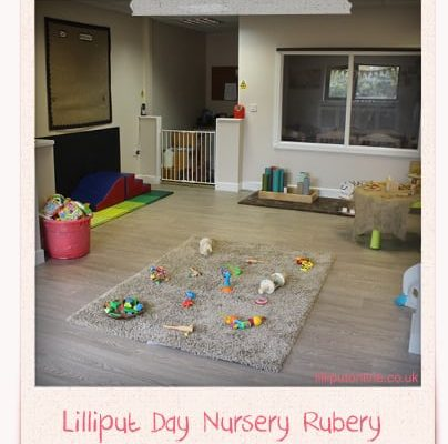 Lilliput-Rubery-Day-Nursery-Birmingham-Baby Room (8)