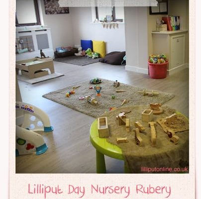 Lilliput-Rubery-Day-Nursery-Birmingham-Baby room (11)