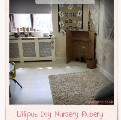 Lilliput-Rubery-Day-Nursery-Birmingham-Little-Learners